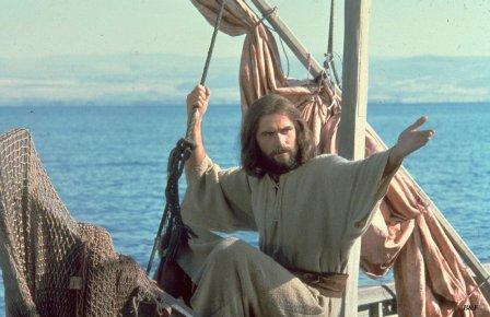BARCA DE JESUS