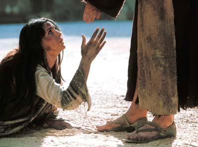 Jesus e a pecadora[1]