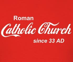 Igreja Católica Apostólica Romana - Desde 33 a.C.