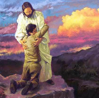Amor de Cristo